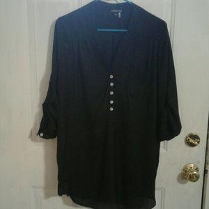 Audrey Ann blouse size 11/12
